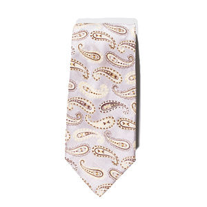 """Brand Q 3.50"""" Tie for Broad Build #00718"""
